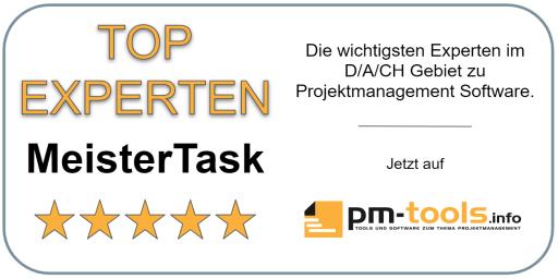 Top Experten für MeisterTask Workshop und Beratung