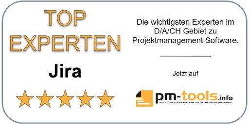 Top Experten für Jira Training und Beratung