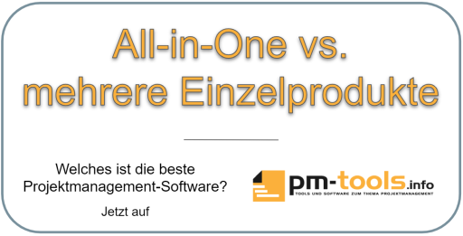 beste projektmanagement software
