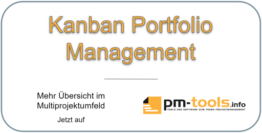 Kanban Portfolio Management - Logo