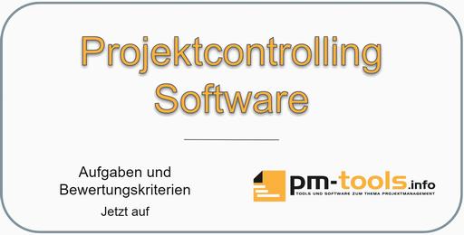 Projektcontrolling-Tool Logo